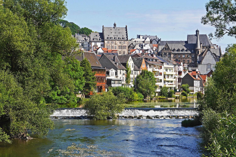 Beste Spielothek in Marburg an der Lahn finden